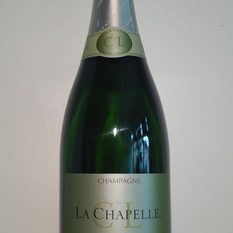 "Champagne ""Audace"""