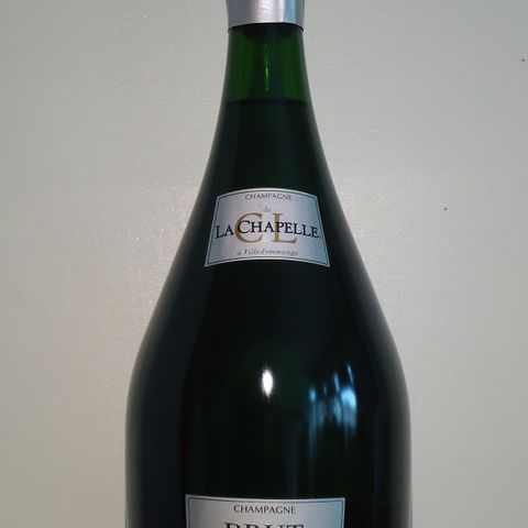"Champagne ""Exquis"""