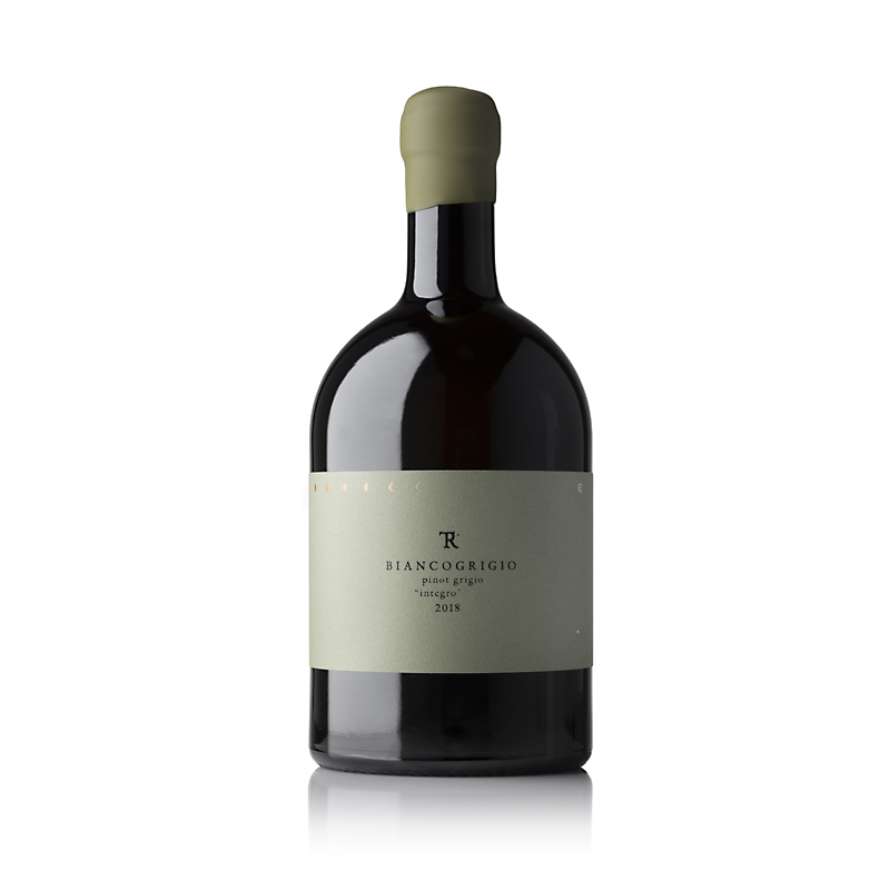 Biancogrigio Integro - TO BE EXPECTED